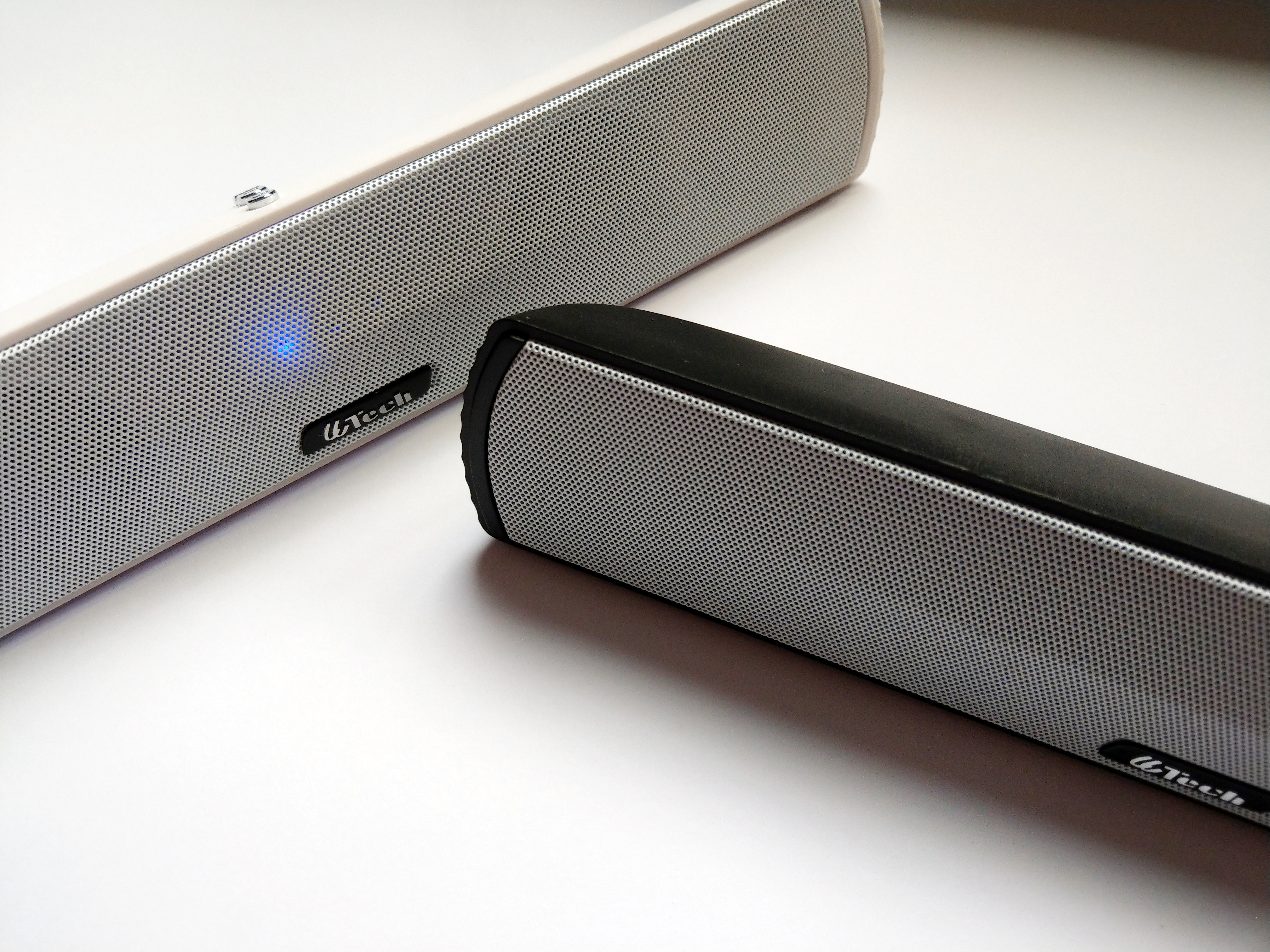Utech 無線藍芽重低音智慧型音箱 - utech, 低音, 喇叭, 無線, 藍芽, 音箱 - 科技生活 - teXch